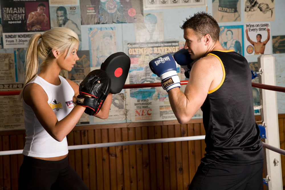 Benefits of Boxing Training for Fitness