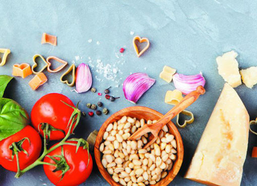 Selecting Cholesterol-Free Foods