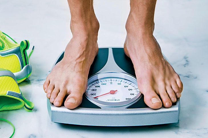 Weight Loss Plan: The Goal to Go For